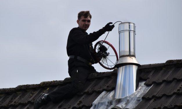 Hazards of A Dirty Chimney