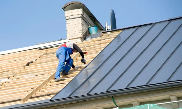 6 Benefits of Replacing Your Roof
