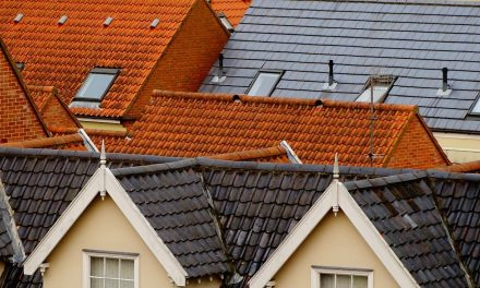 Is Your Roof Leaking? Find Out Why
