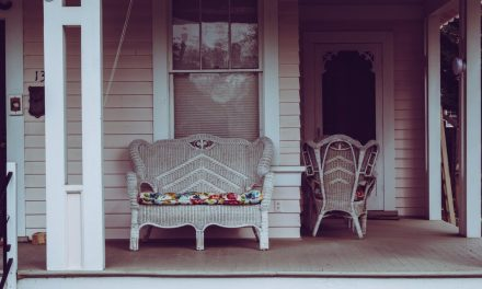 Make Your Patio Your Favorite Hangout Spot with These 5 Items