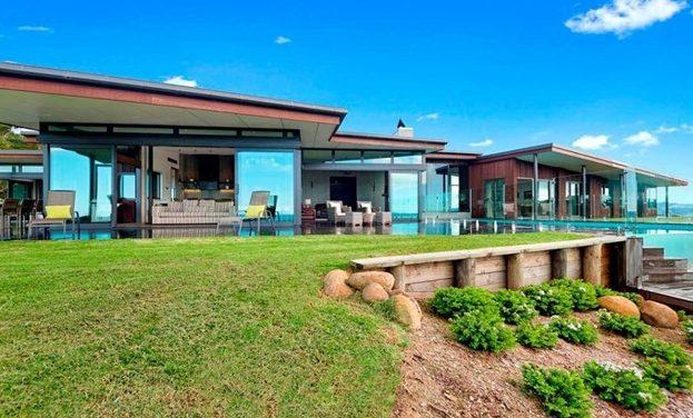 4 Benefits of Green Buildings