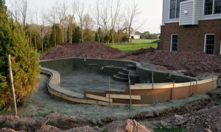 3 Things To Know Before Pool remodeling