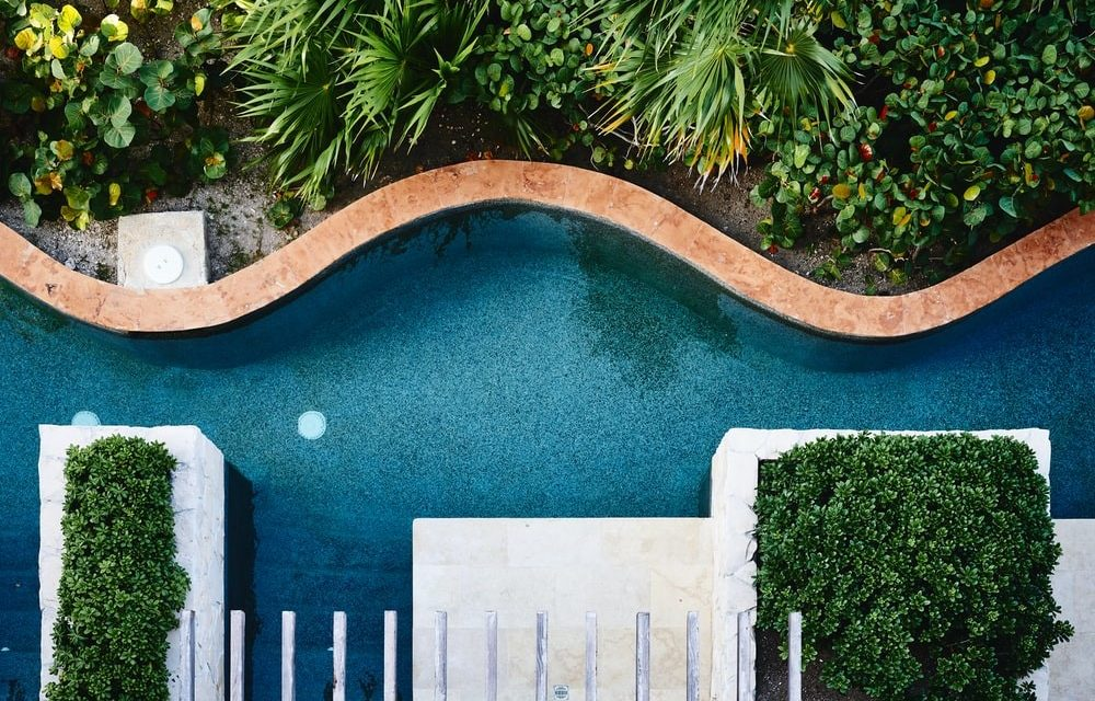 Planning to Invest in Pool Landscaping? Here's What You Should Consider