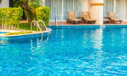 Taking Care of Your Pool in Fall Season