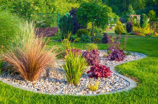 3 Beginner Landscape Design Tips for Your House in Leesburg