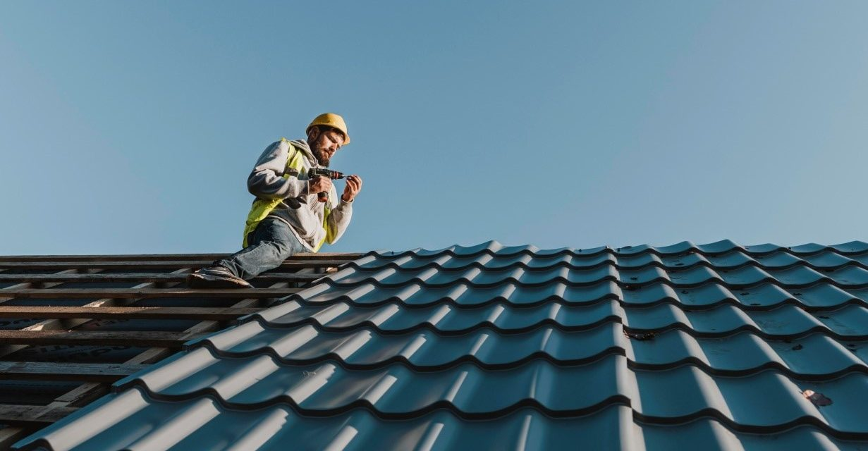 4 Types of Roofing Material to Consider for your Home