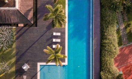 How to Match Your Swimming Pool with Your Architectural Style