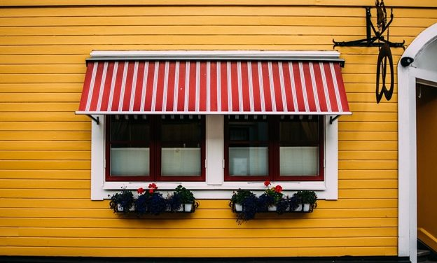The Advantages of Awnings for Mobile Homes