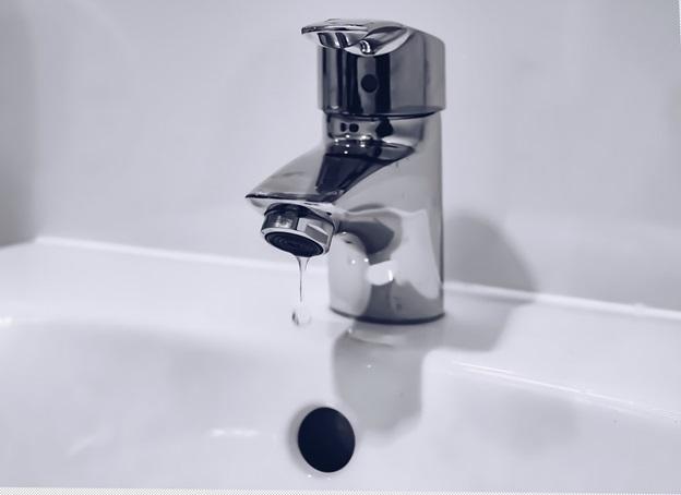 4 Causes of Low Water Pressure