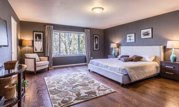Modern Bedroom Designing: The Ultimate Guide