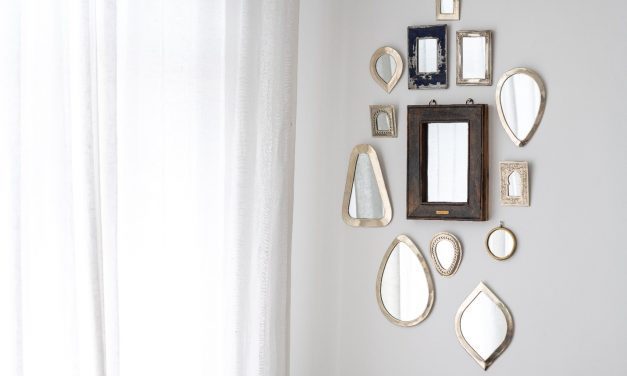 4 Types of Mirrors You Need in your Home