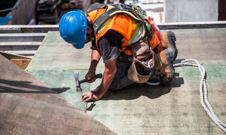 Signs Your Roof Needs Repairing