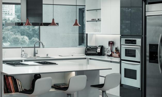 5 Reasons To Upgrade Your Kitchen This Season